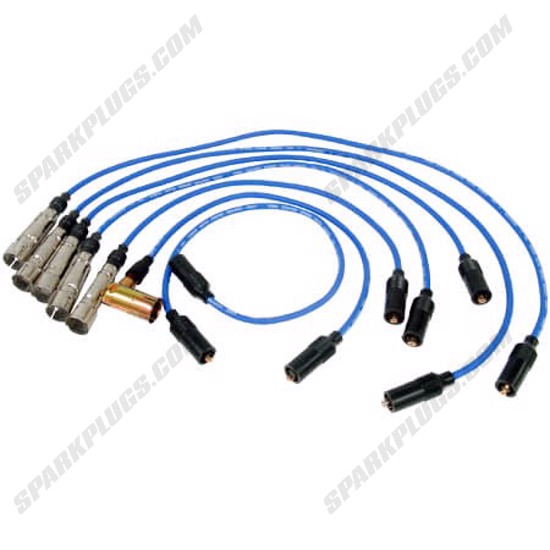 Picture of NGK 54414 EUC039 Ignition Wire Set