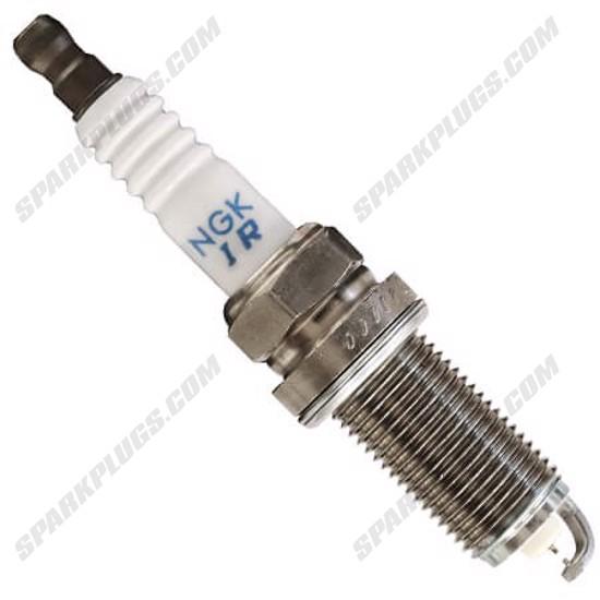 Picture of NGK 5443 DILFR5C-11 Laser Iridium Spark Plug