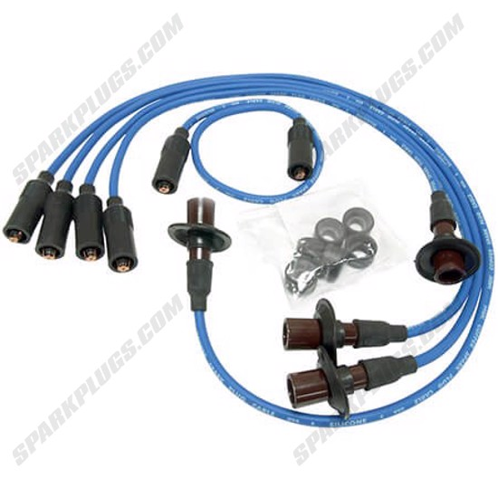 Picture of NGK 54436 EUC034 Ignition Wire Set