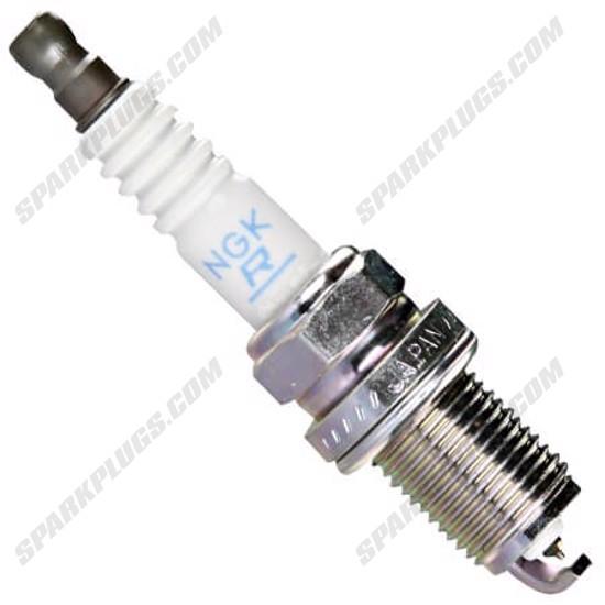 Picture of NGK 5463 FR5AP-11 Laser Platinum Spark Plug