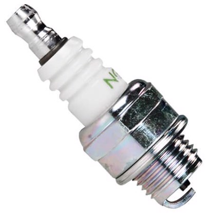 Picture of NGK 5466 BM6Y Pro-V Spark Plug Blister Pack
