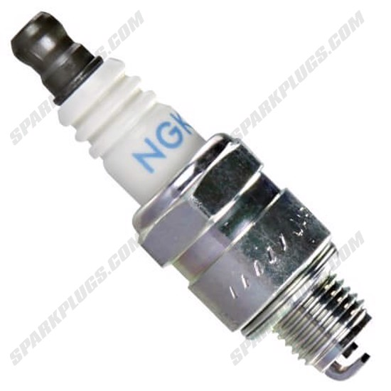 Picture of NGK 5474 CMR4A Nickel Spark Plug