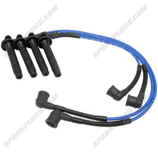 Picture of NGK 55004 FX101 Ignition Wire Set