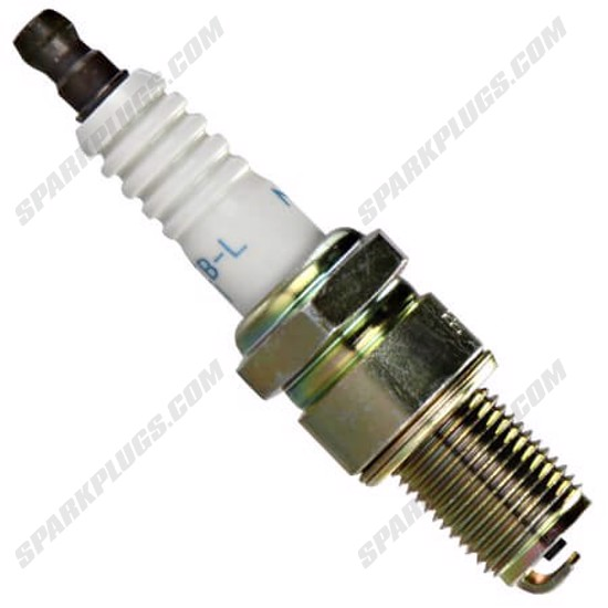 Picture of NGK 5528 B6EBL-11 Nickel Spark Plug