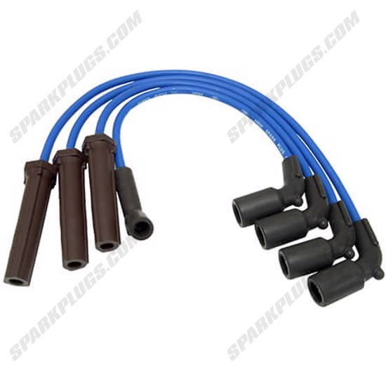 Picture of NGK 56005 KRX010 Ignition Wire Set