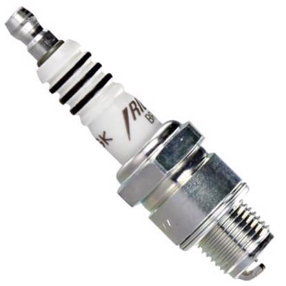 Picture of NGK 5687 BR9HIX Iridium IX Spark Plug