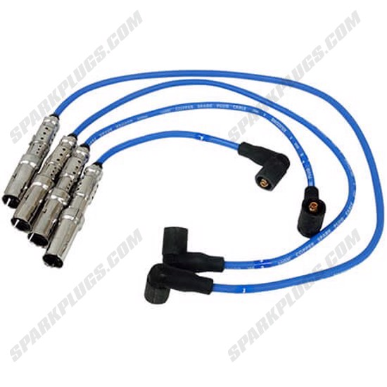 Picture of NGK 57021 VWC039 Ignition Wire Set