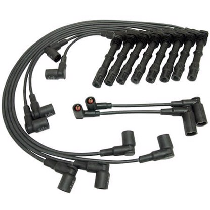 Picture of NGK 57179 VWC037 Ignition Wire Set