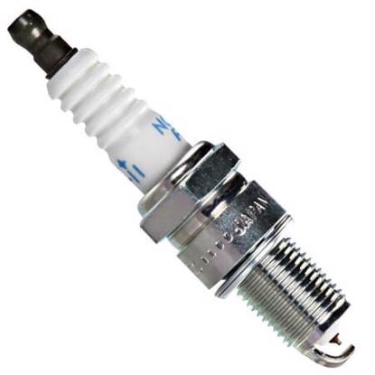 Picture of NGK 5760 PGR5C-11 Laser Platinum Spark Plug