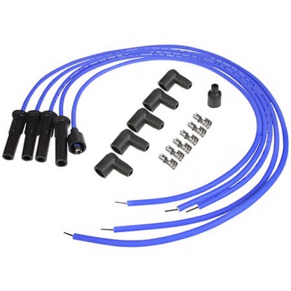 Picture of NGK 58004 XX400 Ignition Wire Set