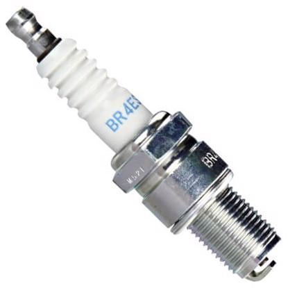 Picture of NGK 5866 BR5ES Nickel Spark Plug