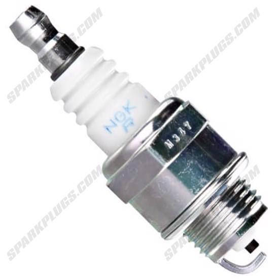 Picture of NGK 6028 BPMR4A Nickel Spark Plug