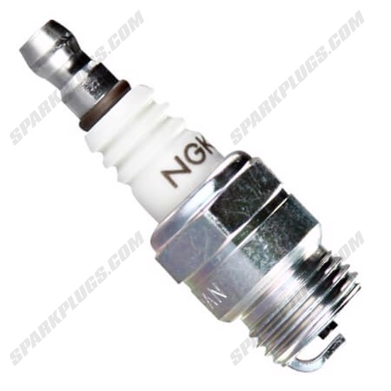 Picture of NGK 6221 BM6F Nickel Spark Plug