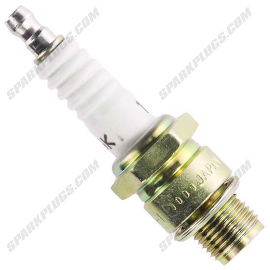 Picture of NGK 6366 R5530-10 Racing Plug