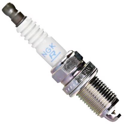 Picture of NGK 6371 FR5AP-10 Laser Platinum Spark Plug