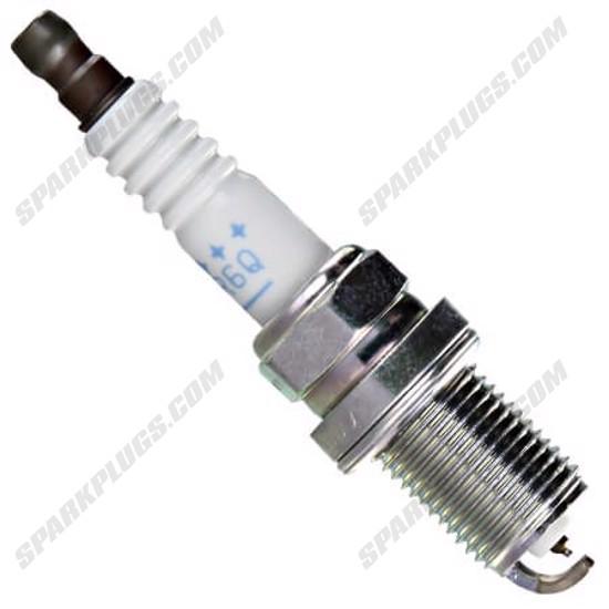 Picture of NGK 6458 PFR6Q Laser Platinum Spark Plug