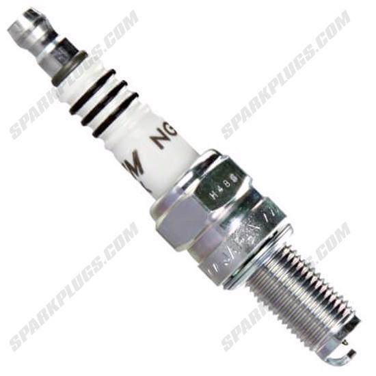 4 x NGK Iridium IX CR10EIX Spark Plugs Upgrade From CR10E,CR10EK