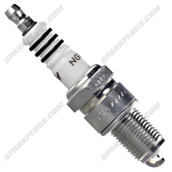 Picture of NGK 6637 BPR6EIX Iridium IX Spark Plug