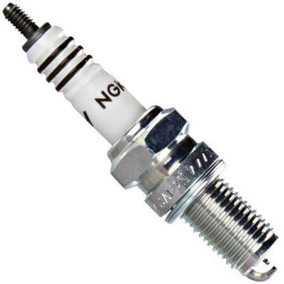 Picture of NGK 6681 DR8EIX Iridium IX Spark Plug