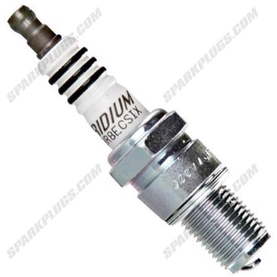 Picture of NGK 6740 PFR6W-T Laser Platinum Spark Plug