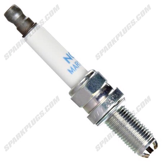 Picture of NGK 6869 MAR9A-J Multi-Ground Spark Plug