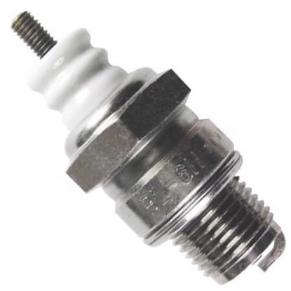 Picture of NGK 6921 BL6H Nickel Spark Plug