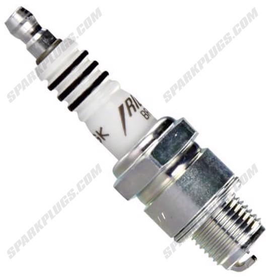 Picture of NGK 7001 BR8HIX Iridium IX Spark Plug