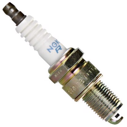 Picture of NGK 7037 BUR6EB-11 Nickel Spark Plug