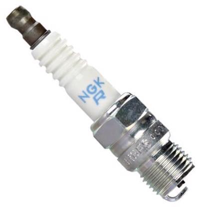 Picture of NGK 708 BR6FS Spark Plug Shop Pack