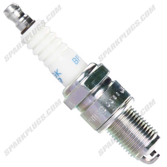 Picture of NGK 7131 BPR6ES Nickel Spark Plug
