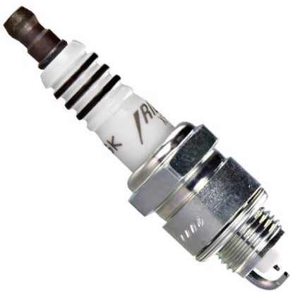 Picture of NGK 7355 XR5IX Iridium IX Spark Plug