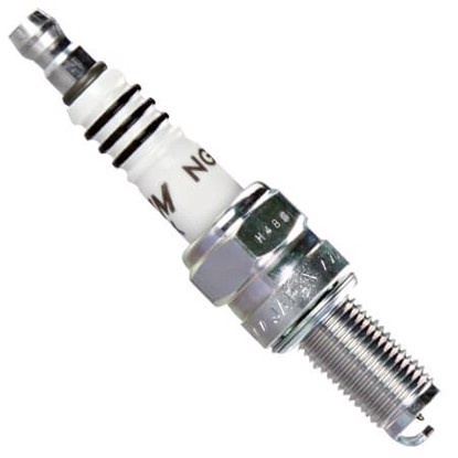Picture of NGK 7385 CR7EIX Iridium IX Spark Plug