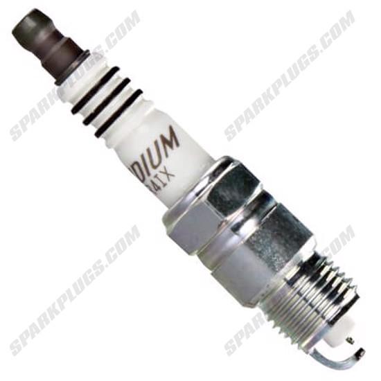 Picture of NGK 7401 UR4IX Iridium IX Spark Plug