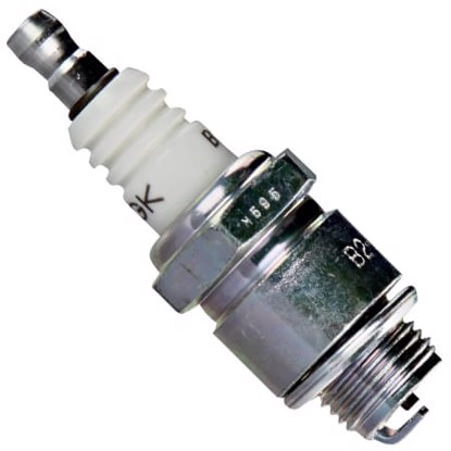 Picture of NGK 741 B4LM Spark Plug Shop Pack