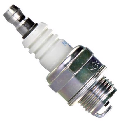 Picture of NGK 7421 BMR6A Nickel Spark Plug