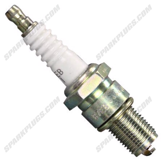 Picture of NGK 7434 B6EB Nickel Spark Plug