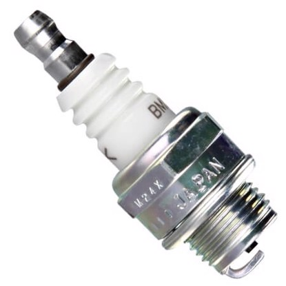 Picture of NGK 744 BM6A Spark Plug Shop Pack