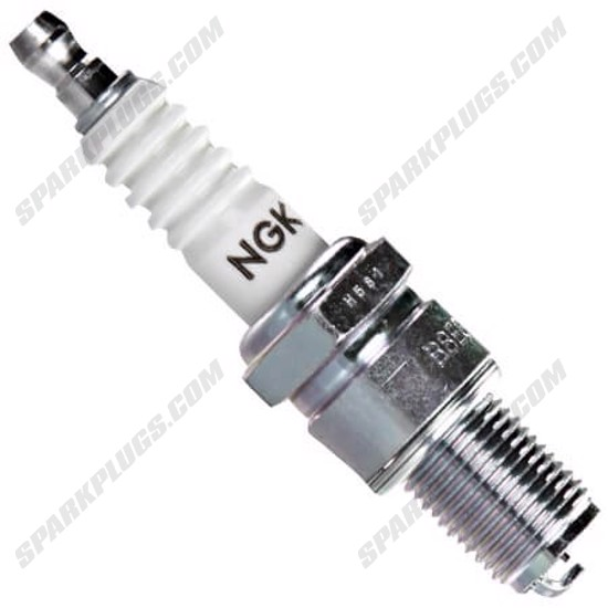 Picture of NGK 7498 B85EGV Gold Palladium Spark Plug