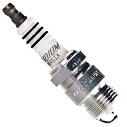 Picture of NGK 7510 WR5IX Iridium IX Spark Plug