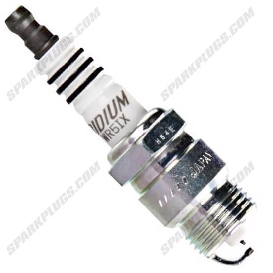 Picture of NGK 7510 WR5IX Iridium IX Spark Plug