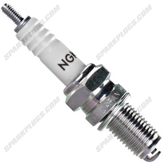 Picture of NGK 7512 D6EA Nickel Spark Plug