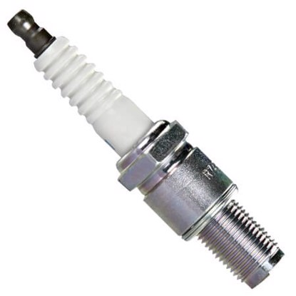 Picture of NGK 7756 R7420-11 Racing Plug