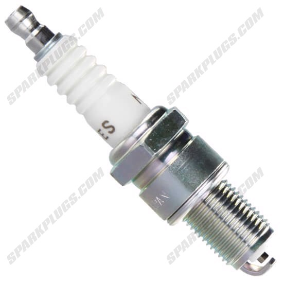 Picture of NGK 7832 BP5ES Nickel Spark Plug