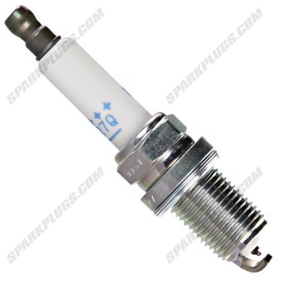 Picture of NGK 7963 PFR7Q Laser Platinum Spark Plug