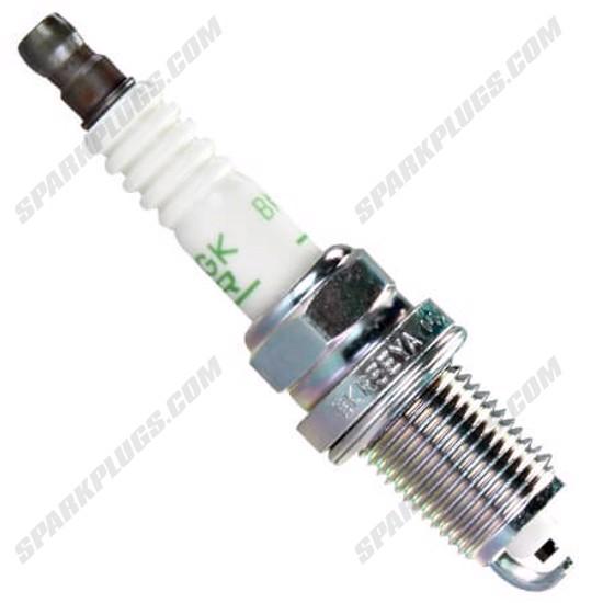 Picture of NGK 7990 BKR6EYA V-Power Spark Plug