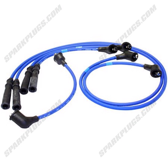Picture of NGK 8003 FE25 Ignition Wire Set