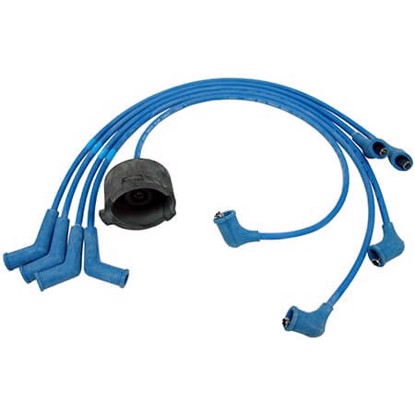 Picture of NGK 8006 HE31 Ignition Wire Set