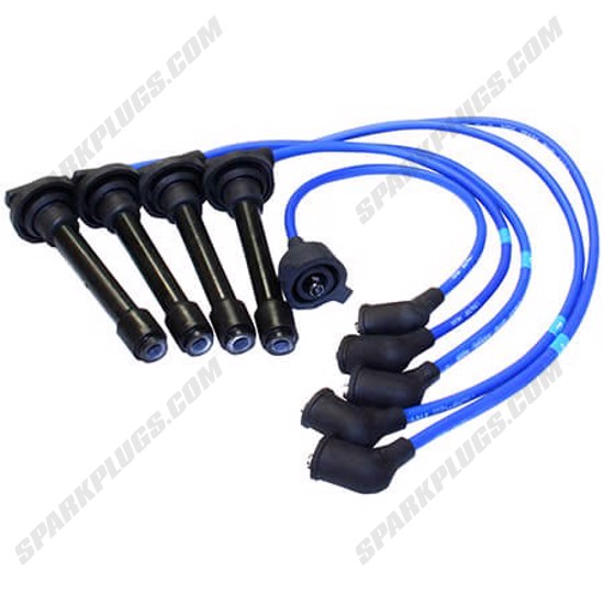 Picture of NGK 8019 HE65 Ignition Wire Set