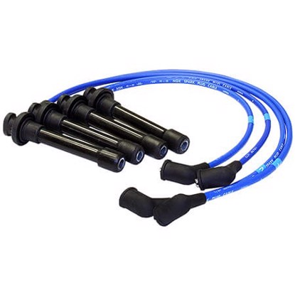Picture of NGK 8028 HE73 Ignition Wire Set