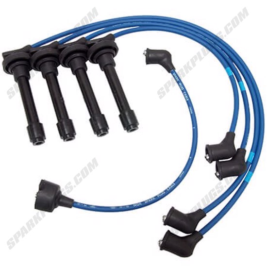 Picture of NGK 8039 HE77 Ignition Wire Set